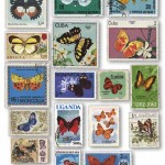 What is Stamp Collecting