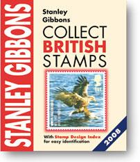 Stamp Catalogue