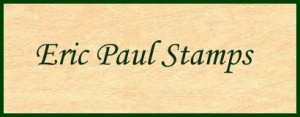 Eric Paul Stamps